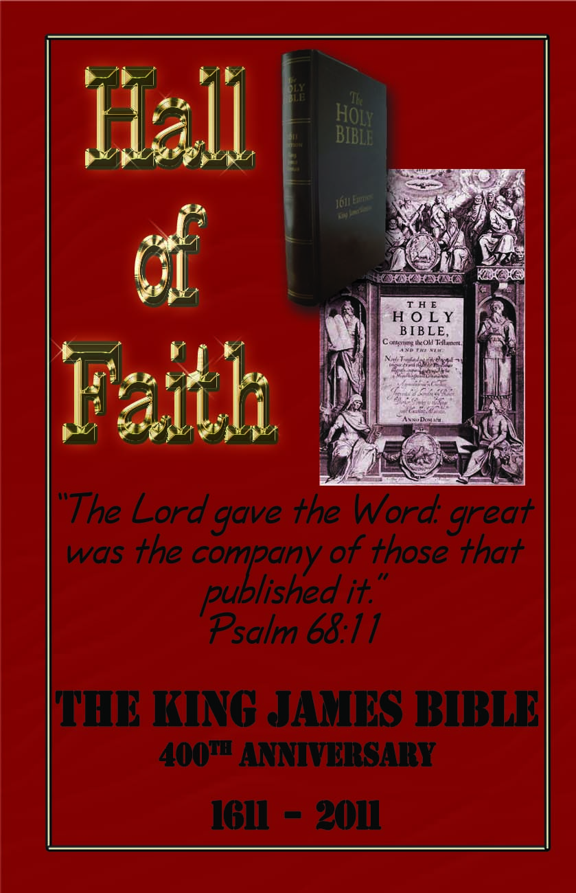 Back: Unique history and tidbits of the King James Bible